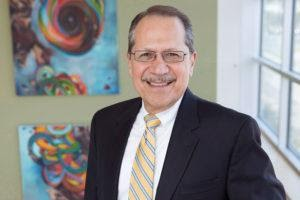 Juan R. Olivarez, Ph.D. Distinguished Scholar in Residence for Diversity, Equity, and Inclusion Johnson Center for Philanthropy