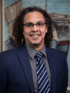 Micah Foster, PA-C Executive Director Grand Rapids African American Health Institute